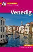 Cover-Bild zu Venedig MM-City Reiseführer Michael Müller Verlag von Talaron, Sven