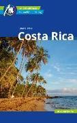 Cover-Bild zu Costa Rica Reiseführer Michael Müller Verlag von Israel, Juliane