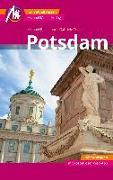 Cover-Bild zu Potsdam MM-City Reiseführer Michael Müller Verlag von Bussmann, Michael