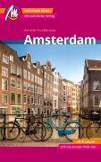 Cover-Bild zu Amsterdam MM-City Reiseführer Michael Müller Verlag von Krus-Bonazza, Annette