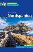 Cover-Bild zu Nordspanien Reiseführer Michael Müller Verlag von Schröder, Thomas