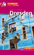 Cover-Bild zu Dresden MM-City Reiseführer Michael Müller Verlag von Höllhuber, Dietrich