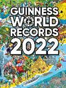 Cover-Bild zu Guinness World Records Ltd. (Hrsg.): Guinness World Records 2022