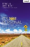 Cover-Bild zu Bloye, Brian: It's Personal