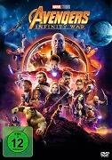 Cover-Bild zu Avengers - Infinity War