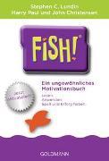 Cover-Bild zu Lundin, Stephen C.: Fish!?