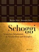 Cover-Bild zu Meier, Martina: Schoggi