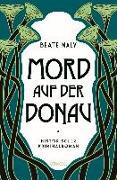 Cover-Bild zu Maly, Beate: Mord auf der Donau
