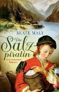 Cover-Bild zu Maly, Beate: Die Salzpiratin