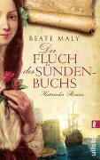 Cover-Bild zu Maly, Beate: Der Fluch des Sündenbuchs