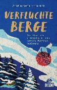 Cover-Bild zu Dauscher, Jörg Martin: Verfluchte Berge