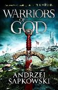 Cover-Bild zu Sapkowski, Andrzej: Warriors of God