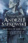 Cover-Bild zu Sapkowski, Andrzej: The Lady of the Lake