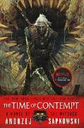 Cover-Bild zu Sapkowski, Andrzej: The Time of Contempt