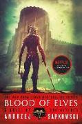 Cover-Bild zu Sapkowski, Andrzej: Blood of Elves