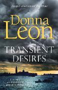 Cover-Bild zu Leon, Donna: Transient Desires