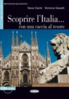 Cover-Bild zu Cianti, Sara: Scoprire l'Italia...
