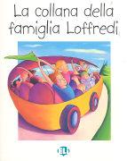 Cover-Bild zu Banfi, Maria Luisa: La collana della famiglia Loffredi
