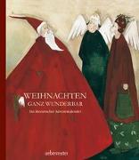 Cover-Bild zu Bomann, Corina: Weihnachten ganz wunderbar