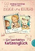 Cover-Bild zu Schütze, Andrea: Emma und Emilio - Ein (fast) perfektes Katzenglück