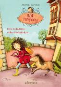 Cover-Bild zu Schütze, Andrea: Molli Minipony - Eine Schultüte voller Haferkekse