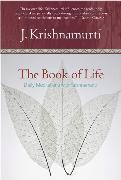 Cover-Bild zu Krishnamurti, Jiddu: Book of Life, The