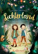 Cover-Bild zu Lichterland von Jelden, Carolin