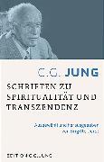 Cover-Bild zu Dorst, Brigitte (Hrsg.): C.G.Jung:Schriften zu Spiritualität und Transzendenz