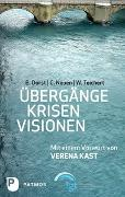 Cover-Bild zu Dorst, Brigitte (Hrsg.): Übergänge - Krisen - Visionen