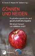 Cover-Bild zu Dorst, Brigitte: Gönnen und Neiden