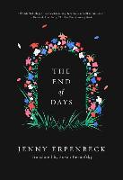 Cover-Bild zu Erpenbeck, Jenny: The End of Days