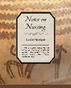 Cover-Bild zu Nightingale, Florence: Notes on Nursing