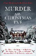Cover-Bild zu Gayford, Cecily (Hrsg.): Murder On Christmas Eve