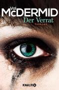 Cover-Bild zu McDermid, Val: Der Verrat