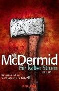 Cover-Bild zu McDermid, Val: Ein kalter Strom