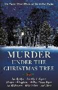 Cover-Bild zu Gayford, Cecily (Hrsg.): Murder under the Christmas Tree