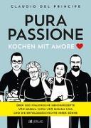 Cover-Bild zu Del Principe, Claudio: PURA PASSIONE