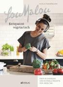 Cover-Bild zu Zimmermann, Nadja: LouMalou - entspannt, musikalisch, vegetarisch