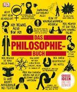 Cover-Bild zu Big Ideas. Das Philosophie-Buch