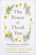 Cover-Bild zu Meyer, Joyce: El poder de la gratitud (eBook)