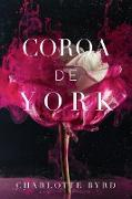 Cover-Bild zu Coroa de York (Casa de York, #2) (eBook)
