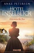 Cover-Bild zu Petersen, Anke: Hotel Inselblick - Stürmische See