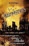 Cover-Bild zu Wirtz, Manu: Erdschrecken