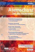 Cover-Bild zu 4. Aktualisierungslieferung - Atemschutz bei der Feuerwehr