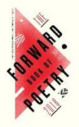 Cover-Bild zu Poets, Various: The Forward Book of Poetry 2018