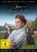 Cover-Bild zu Anne auf Green Gables - Teil 3 (Schausp.): Anne auf Green Gables - Teil 3