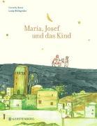 Cover-Bild zu Boese, Cornelia: Maria, Josef und das Kind