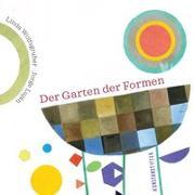 Cover-Bild zu Luján, Jorge: Der Garten der Formen