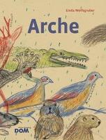 Cover-Bild zu Wolfsgruber, Linda: Arche