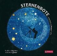 Cover-Bild zu Ehgartner, Reinhard: Sternenbote